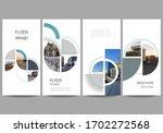 vector layout of flyer  banner...   Shutterstock .eps vector #1702272568