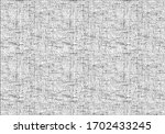 distressed overlay texture of... | Shutterstock .eps vector #1702433245