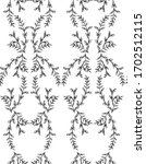 pattern with small branch with...   Shutterstock .eps vector #1702512115
