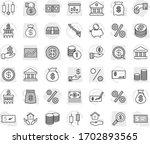 editable thin line isolated...   Shutterstock .eps vector #1702893565
