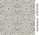vector seamless pattern. modern ... | Shutterstock .eps vector #170315102