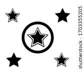 set of army logo. military...