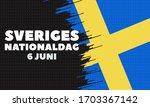 Sveriges Nationaldag....