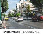 Tel Aviv Israel 9 10 18  Car...