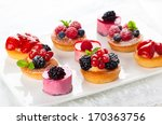 Assorted  Fruit  Cakes For...