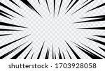 motion radial lines background... | Shutterstock .eps vector #1703928058