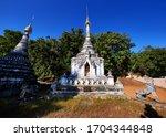 Mae Hong Son  Thailand  ...