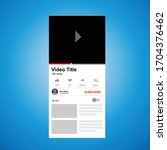 mobile video player youtube...