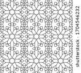 minimal islamic ornament...   Shutterstock .eps vector #1704546232