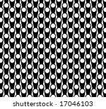 spikes   seamless  pattern | Shutterstock .eps vector #17046103