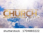 The Word Church Online Concept...