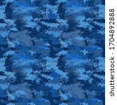 camouflage military marine... | Shutterstock .eps vector #1704892888
