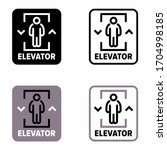 """elevator"" up and down vertical ... 