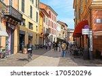 ravenna  italy       may 9 ... | Shutterstock . vector #170520296
