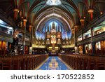 montreal  canada   aug. 20 ... | Shutterstock . vector #170522852
