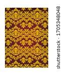 seamless texture  pattern ... | Shutterstock .eps vector #1705348048
