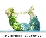 Combining Nature With Spiritua...