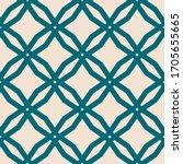 Diamond Grid Pattern. Raster...