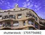 The House Of Gaudi In Modernist ...