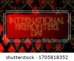 Art Deco International...