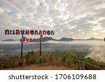 Loei  Thailand  December 25 ...