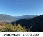 Great View In Lijang  China