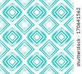 vintage checked seamless... | Shutterstock .eps vector #170641562