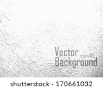 cement wall texture with for... | Shutterstock .eps vector #170661032