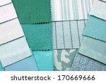Mint Green Color Design...
