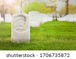 Tombstone Of Unknown Soldier On ...