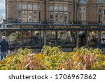 Harrogate  Yorkshire  Uk   04...
