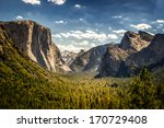 Yosemite National Park  The...