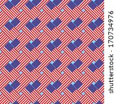 Seamless Abstract Pattern Made...