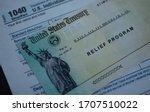 Form 1040 U.s. Individual...
