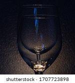 Wine Glass With Light...