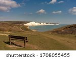 A View Of The Seven Sisters...