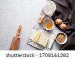 Baking Cooking Ingredients  A...