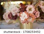 Luxury Cozy Autumn Wedding...