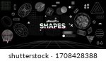modern universal trandy... | Shutterstock .eps vector #1708428388