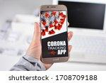 Corona Virus Tracking App...