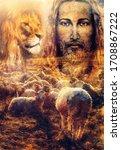 Jesus The Good Shepherd  Jesus...