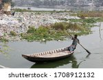 The Buriganga Is A River In...