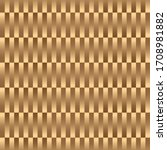 gold luxury striped seamless... | Shutterstock .eps vector #1708981882