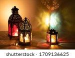 Eid Decorative Traditional...