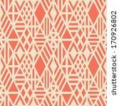Rhombuses Seamless Pattern....