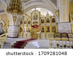 Cathedral Of The Three Saints....