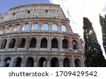 Rome Italy December28 2018 The...