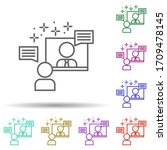 online monitor communication...