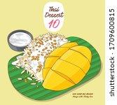 vector illustrations of... | Shutterstock .eps vector #1709600815