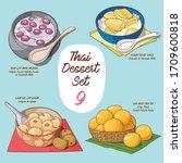 vector illustrations of...   Shutterstock .eps vector #1709600818